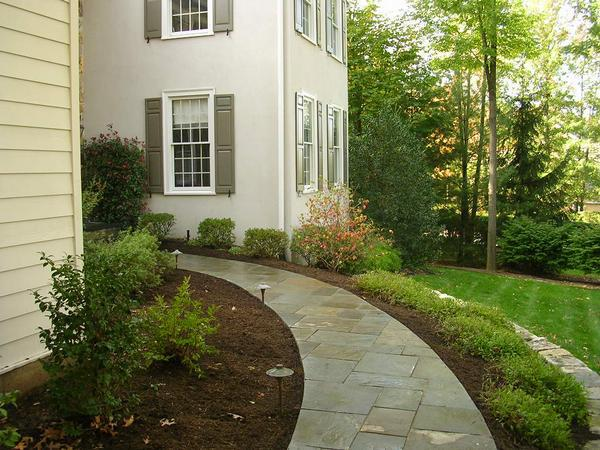 Palmer Township Landscaping